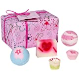 Bomb Cosmetics Pretty in Pink Gift Pack