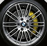 Original BMW Alufelge 3er E90 E91 E92 E93 Performance Doppelspeiche 269 in 19 Zoll für vorne