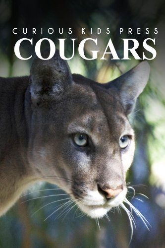 Cougars - Curious Kids Press