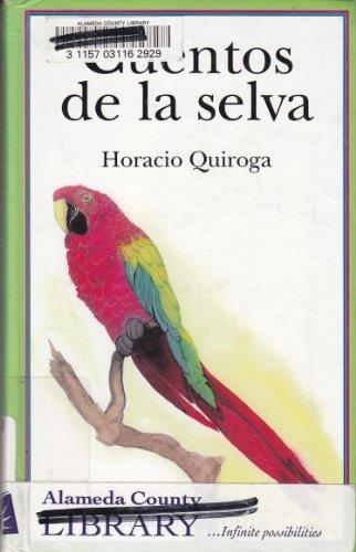 Cuentos de la selva por Horacio Quiroga