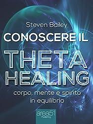 Conoscere il Theta Healing: Corpo, mente e spirito in equilibrio