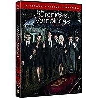 Cronicas Vampíricas Temporada 8