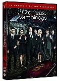 Cronicas Vampíricas 8 Temporada DVD España