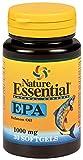 Omega 3 - EPA Fischölkapseln. Umfassender Gesundheitsschutz mit Omega 3