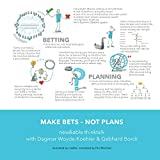 MAKE BETS – NOT PLANS: new&able thinktalk (English Edition)