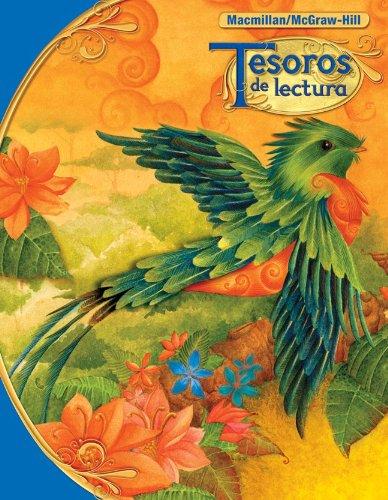 Tesoros de Lectura, a Spanish Reading/Language Arts Program, Grade 6, Student Edition (Elementary Reading Treasures) por McGraw-Hill Education