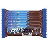 #7: Oreo Cadbury Choco Cream Biscuit, 120g (Pack of 7)