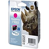 Epson T1003 Ink Cartridge - Magenta