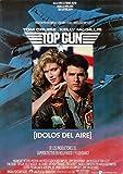 Top Gun: Ídolos del aire [Blu-ray]
