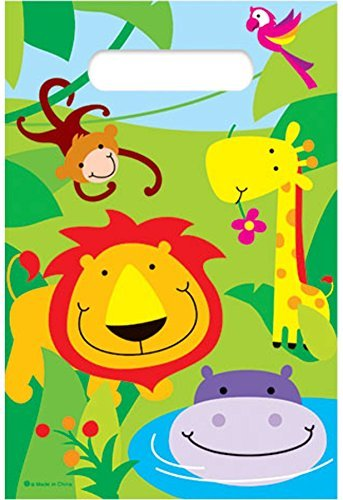 20-boys-girls-kids-childrens-birthday-party-loot-gift-bag-jungle-theme-zoo-by-concept4u