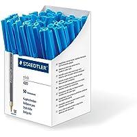 Staedtler Stick 430M-2penna a sfera media Box di 50