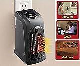 #8: CPEX 400W Digital Electric Heater (Black)