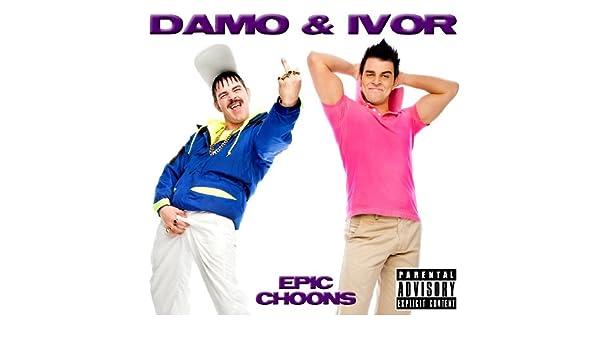 damo and ivor epic choons