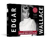 Das große Album der Edgar-Wallace-Filme | Handsigniert von Karin Baal: Der prachtvolle Bildband zu den 32 Rialto-/Constantin-Filmen der deutschen Kriminalserie 1959 - 1972