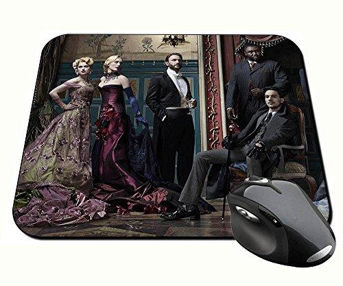 Dracula Jonathan Rhys Meyers A Mauspad Mousepad PC (Meyers Dracula-jonathan Rhys)