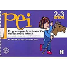 Pei 2-3 Años (Programas Intervencion Educati)