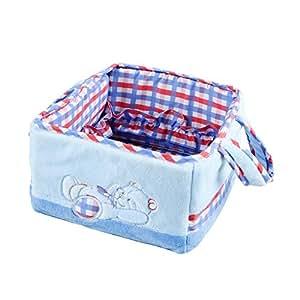Noukies SA W&H Beauty Case Bleu