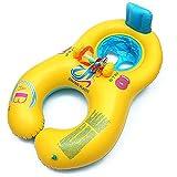 Galleggiante piscina per neonati e neonati, piscina per nuoto nuoto, piscina per nuotare, piscina per nuoto, piscina per nuoto, piscine, vasca galleggiante gonfiabile, giocattolo gonfiabile con valvole veloci che si muovono, yongquan, Kayak, piscina