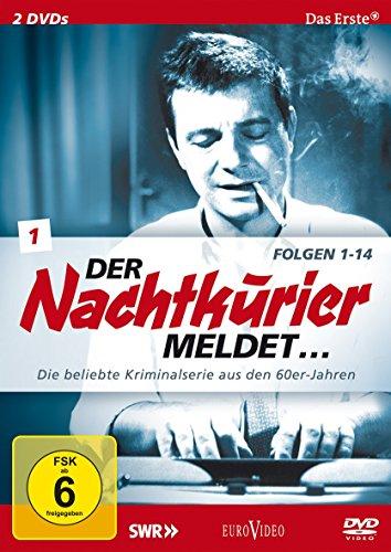 Vol. 1, Folge 1-14 (2 DVDs)