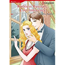 RUTHLESS RUSSIAN, LOST INNOCENCE (Harlequin comics)