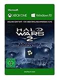 Halo Wars 2: 10 Blitz Packs [Xbox One/Windows 10 - Download Code]
