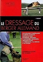 Le dressage du Berger allemand