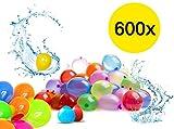 600x Wasserbomben