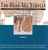 Dead Sea Scrolls Electronic Reference Library CD-ROM, Volume 1 Volume 1 - Standalone Version
