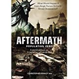 Aftermath - Population Zero [ 2008 ]