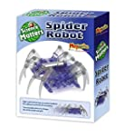 Spider Robot Science Kit, Build it An...
