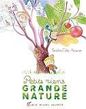 vignette de 'Petits riens, grande nature (Géraldine COLLET)'