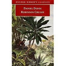 Robinson Crusoe, English edition (Oxford World's Classics)