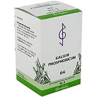 Biochemie 5 Kalium Phosphoricum D 6 Tabletten 500St preisvergleich bei billige-tabletten.eu