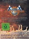 : Promised Land of Heavy Metal (+ Audio-CD) [2 DVDs] (DVD)