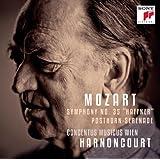 "Mozart: March in D Major K. 335, Serenade in D Major K. 320 ""Posthorn-Serenade"" & Symphony in D Major K. 385 ""Haffner-Sinfonie"""