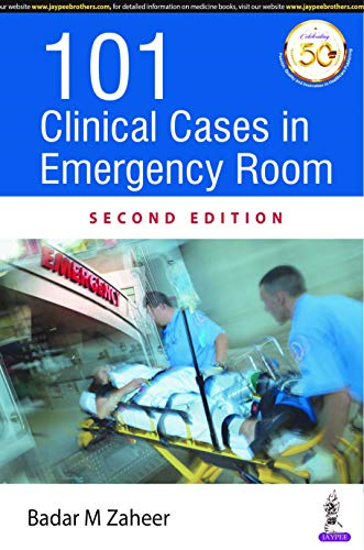 101 Clinical Cases in Emergency Room