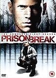 Prison Break - Season 1 [DVD]