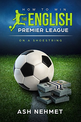 How to win the Premier League: On a Shoestring book cover