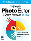 Movavi Photo Editor for Mac 4 Persönliche Lizenz [Download]