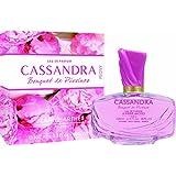 Jeanne Arthes Eau de Parfum Cassandra Bouquet de Pivoines 100 ml