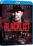 The Blacklist - Stagioni 1 e 2 (Boxset) (12 Blu-Ray)