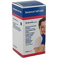 Elastomull Haft 10 cmx4 m 72207-05 Fixierbinde Blau, 1 St preisvergleich bei billige-tabletten.eu