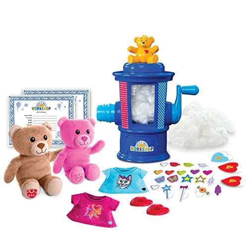 Build A Bear Build-A-Bear Stuffing Station