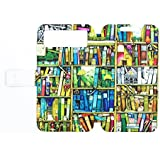 Flip Pu Leather Carcasa Cover para Funda Samsung Sm-N9200 Galaxy Note 5 Funda Case SJ