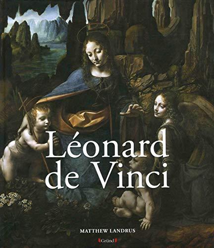 Léonard de Vinci par Matthew Landrus
