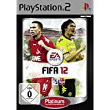 Fifa 12 Platinum - [PlayStation 2]