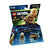Cheapest LEGO Dimensions LOTR Legolas Fun Pack on PlayStation 4