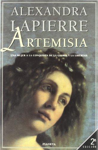 Portada del libro Artemisia