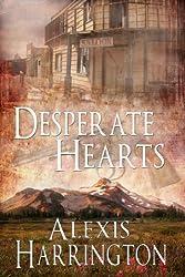 Desperate Hearts (English Edition)