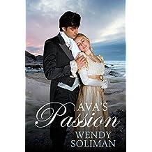 Ava's Passion
